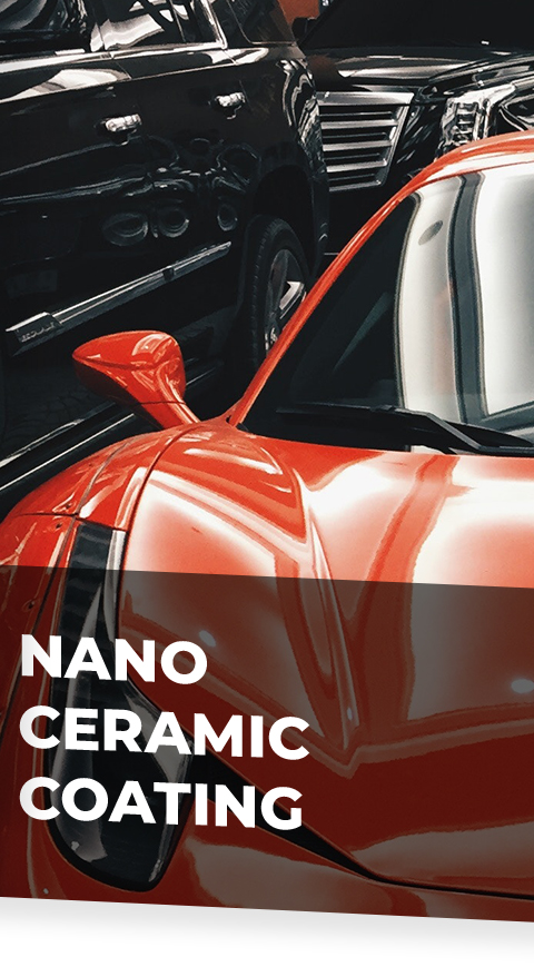 Nano Ceramic Coating
