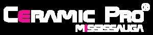 Ceramic Pro Mississauga Logo
